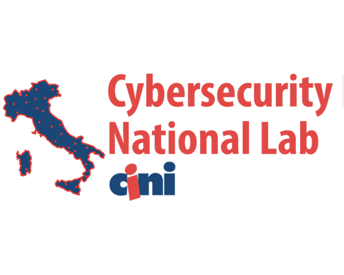 Logo laboratorio Cybersecurity
